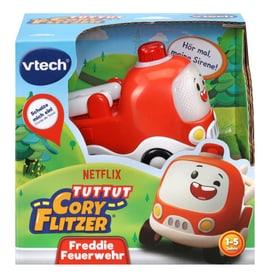 Freddie Feuer (DE) Giochi educativi VTech 747366590000 Lingua DE N. figura 1