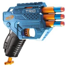 NERF ELITE 2.0 Trio TD 3 Armes de jeu 748669900000 Photo no. 1