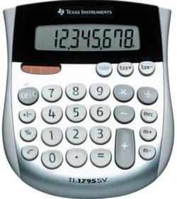 Grundrechner TI-1795SV 8-stellig Taschenrechner Texas Instruments 785300151130 Bild Nr. 1