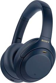 WH-1000XM4B - Blu Cuffie Over-Ear Sony 772601000000 N. figura 1