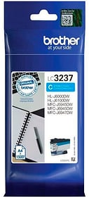 cartuccia d'inchiostro LC-3237C cyan cartuccia d'inchiostro Brother 798284800000 N. figura 1