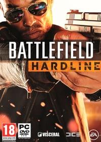 PC/DVD - Battlefield Hardline