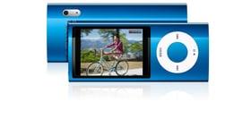 APPLE IPOD NANO 16GB BLUE Apple 77353600000009 Bild Nr. 1