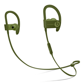 Powerbeats3 Wireless - Neighborhood Collection - In-Ear écouters - Vert olive