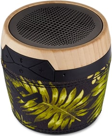 Chant Mini - Palm Bluetooth Lautsprecher House of Marley 785300131945 Bild Nr. 1