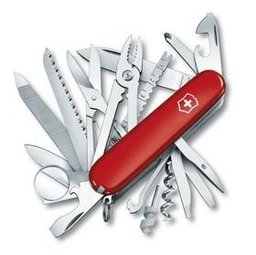 SwissChamp Taschenmesser Victorinox 602712700000 Bild Nr. 1