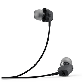 Impulse Duo-Driver - Wireless - Charcoal/Black Cuffie On-Ear Ifrogz 785300131931 N. figura 1