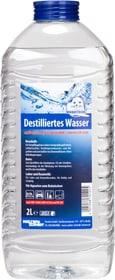 Destilliertes Wasser 2 L Batterieflüssigkeit ROBBYROB 620191100000 Bild Nr. 1