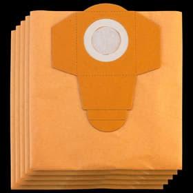 Schmutzfangsackset 25 Liter Filter und Filtertüten Einhell 616899500000 Bild Nr. 1