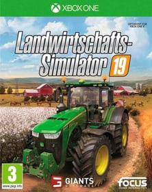 Xbox One - Landwirtschafts Simulator 19 (D) Box 785300139320 Photo no. 1