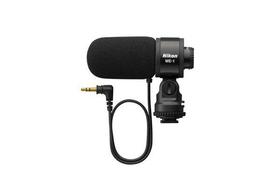 ME-1 microphone stéréo Microphone Nikon 785300125606 Photo no. 1