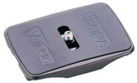 Placca di ricambio - 64 x 85 mm Velbon 785300134911 N. figura 1