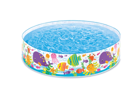 Ocean Play Snapset Pool Kinder-Pool Intex 464707100000 Bild-Nr. 1