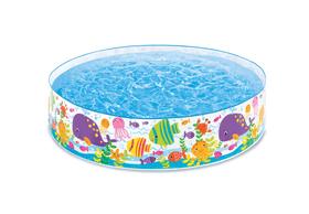 Ocean Play Snapset Pool Piscine pour enfant Intex 464707100000 Photo no. 1