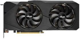 GeForce RTX 2070 SUPER DUAL O8G EVO Card graphique Asus 785300146130 Photo no. 1