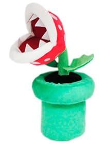 Piranha Plant Plüsch 785300142732 Bild Nr. 1