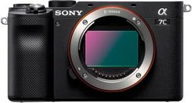 Alpha 7C Body schwarz Import Systemkamera Body Sony 785300155848 Bild Nr. 1