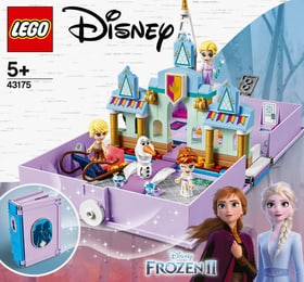 Disney Frozen II  43175 Disney Anna & Elsa's Storybook Adventures LEGO® 748728300000 N. figura 1