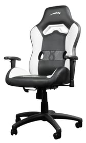 Gaming chair Looter nero/bianco Gaming chair Speedlink 785300130739 N. figura 1