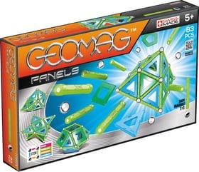 Geomag Panels 83 pcs. Kits scientifique 748944100000 Photo no. 1
