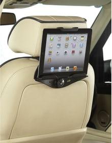 """Support appuie-tête de voiture pour Tablettes de 7-10"""" - noir"""