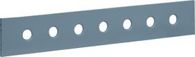 WHITE Barre de sécurité 3/4 Flexa 404992500000 Dimensions L: 159.0 cm x H: 25.0 cm Couleur Bleu clair Photo no. 1