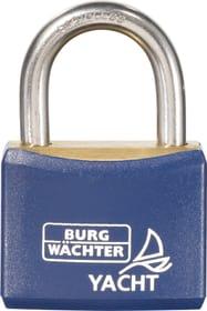 460 NI 40 YACHT Lucchetti Burg-Wächter 614048700000 N. figura 1