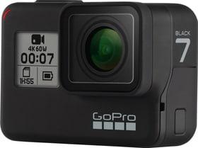 Hero 7 black inkl. Travel Kit Actioncam GoPro 793833000000 Bild Nr. 1