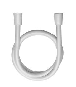 Flexible de douche 180cm blanc