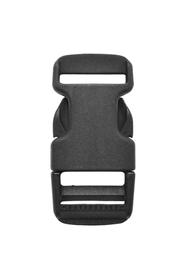 Steckschnalle aus Polyamid für 50mm-Gurt Meister 604741900000 Grösse 50 mm Bild Nr. 1