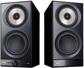 Stereo M (1 Paire) - Noir Haut-Parleur Multiroom Teufel 785300132813 Photo no. 1