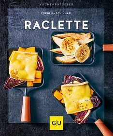 Raclette Kochbuch 782490600000 Bild Nr. 1
