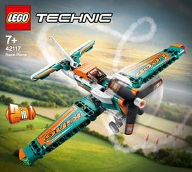 42117 Rennflugzeug LEGO® 748754200000 Bild Nr. 1