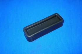 Abdeckung Gummi 100x30x3mm 9062091370 Bild Nr. 1
