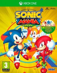Xbox One - Sonic Mania Plus (I) Box 785300135197 Bild Nr. 1