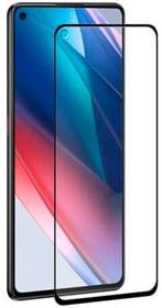 Find X3 Lite  3D Glas  Case friendly Protezione dello schermo Eiger 785300158762 N. figura 1