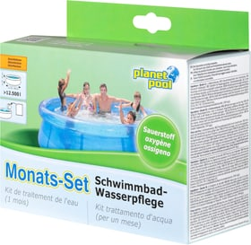 Montas-Set Sauerstoff Planet Pool 647088000000 Bild Nr. 1