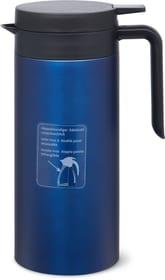 Pichet isotherme 1.4L Cucina & Tavola 702413800040 Dimensions H: 27.5 cm Couleur Bleu Photo no. 1