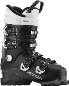 X Access 60 Cruise Chaussure de ski pour femme Salomon 495472324520 Taille 24.5 Couleur noir Photo no. 1