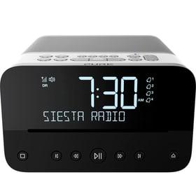 Siesta Home - Polar Radiowecker Pure 773025100000 Bild Nr. 1