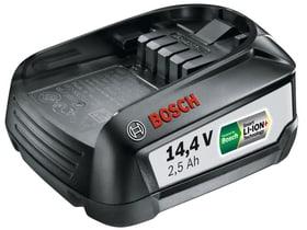 PBA 14.4 LI Ersatzakku Bosch 616670000000 Bild Nr. 1