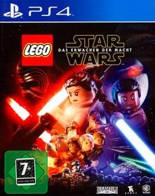 PS4 - LEGO Star Wars - Das Erwachen der Macht D Box 785300132047 Bild Nr. 1