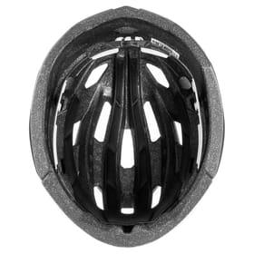 race 7 Casco da bicicletta Uvex 461878651010 Taglie 51-55 Colore bianco N. figura 1