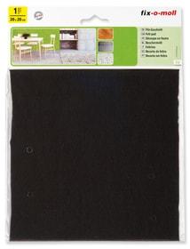 Patins de feutre 3 mm / 200 x 200 mm 1 x Patins de feutre Fix-O-Moll 607086900000 Photo no. 1