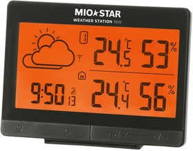 Weather Station 100 Mio Star 761139400000 N. figura 1