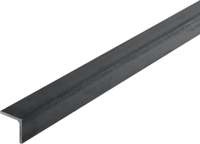 Winkel-Profil gleichschenklig 3 x 30 x 30 mm walzstahl 1 m alfer 605102600000 Bild Nr. 1