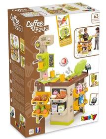 Coffee House Jeux de rôle Smoby 747357800000 Photo no. 1