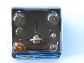 Lampen-Set H7 Autolampe Miocar 620412300000 Bild Nr. 1