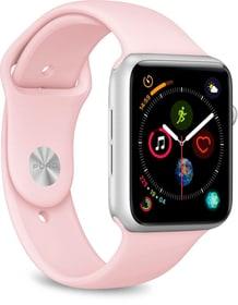 Icon Silicone Band - Apple Watch 42-44mm - rose Cinturini Puro 785300153946 N. figura 1