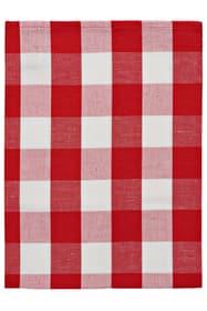 Linge de cuisine Cucina & Tavola 700360100002 Couleur Rouge Dimensions L: 50.0 cm Photo no. 1